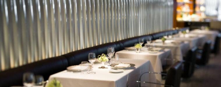 Michelin-star restaurants