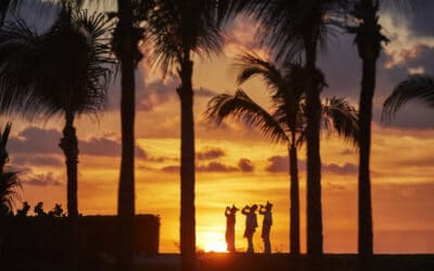 Make Every Moment Count: Four Seasons Resort at Punta Mita Mexico