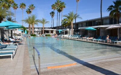Hotel Adeline: Where the Fun Is in Old Town Scottsdale