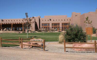 Hyatt Regency Tamaya Resort and Spa: Tranquil Albuquerque Resort