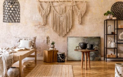 How to Bring Popular International Interior Decor Trends to Your Home
