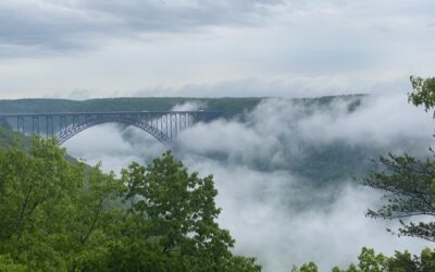 Adventures on the Gorge: Visiting New River Gorge National Park