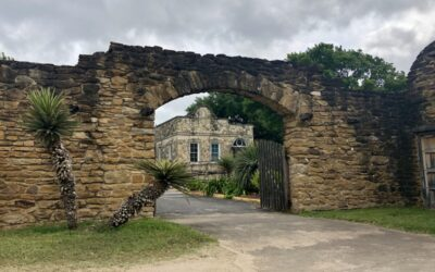 San Antonio Missions: Visiting a UNESCO World Heritage Site in Texas