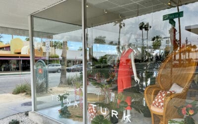 Uptown Palm Springs: Exploring the Trendy Design District