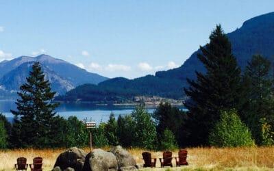 Columbia River Gorge Washington: Road Trip on the Less-Traveled Side