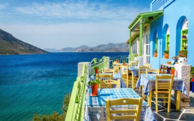 How to Eat Like a Local on Your Trip to Greece